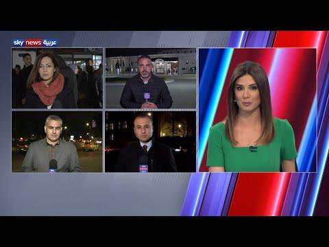 شبكة مراسلينا يطلعوننا على ردود الأفعال بعد إعلان ترامب عن خطة السلام بين الفلسطنيين والإسرائيليين  - نشر قبل 3 ساعة