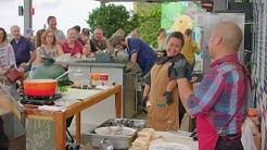 2019 Savannah Food & Wine festival