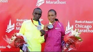 2014 Chicago Marathon