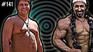 тренировка для похудения / как похудеть и сжечь жир