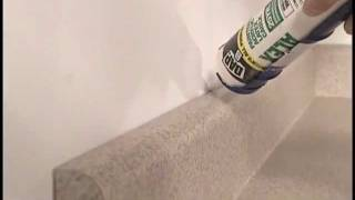 Caulking Gaps: A Homeowner How-To