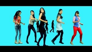 Pakhangni Haina Official Release |Manipuri Latest Album Video 2015 | Mandakini