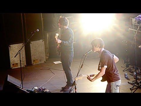 Arctic Monkeys At Sala Razzmatazz 2007 - HD 1080p