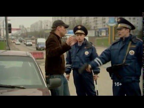 """Сериал """"Глухарь"""" в воскресенье на РЕН ТВ"""
