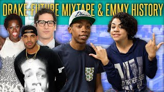 "Top 3 Moments From 2015 Emmy Awards + ""What A Time To Be Alive"" - The Drop Presented by ADD"