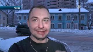 В Кирове инспекторы поймали за рулем пьяного сутенера
