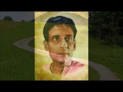 Aha Oi anka banka je path ♫ আহা ঐ আঁকা বাঁকা যে পথ যায় সুদুরে  By Shyamal Mitra
