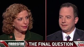 The Final Question for DWS and Priebus