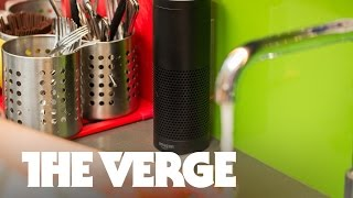 Amazon Echo review: it