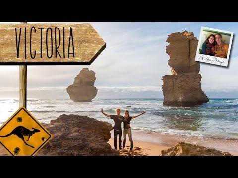 Great Ocean Road in 5 giorni - ULTIMO VIDEO DALL'AUSTRALIA!