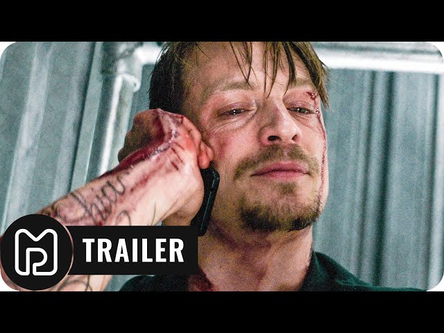 THE INFORMER Trailer Deutsch German (2020) Exklusiv