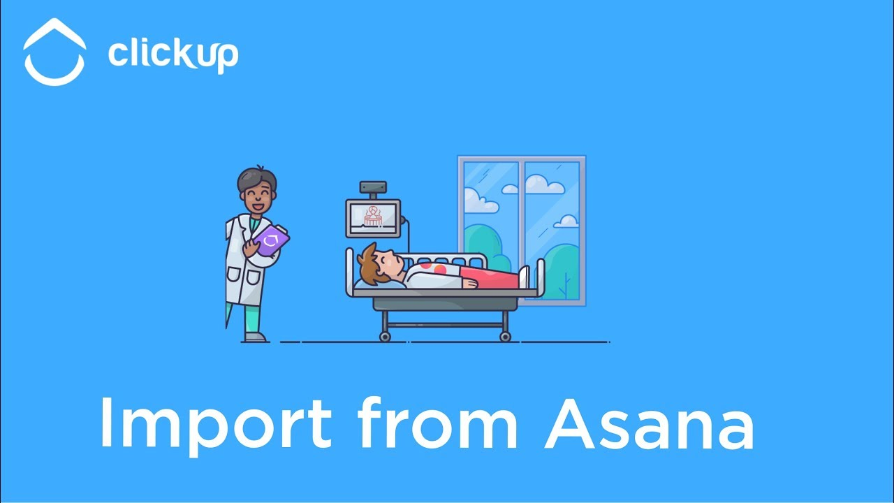 Asana + ClickUp Integrations