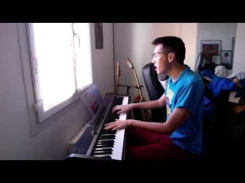 Chandelier - Sia (Piano Cover)