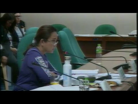 """Committee on Finance [Subcommittee """"A""""] (September 26, 2017)"""