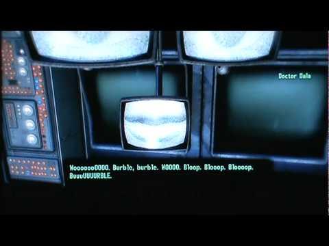 Fallout NV Old World Blues DLC pt26 |