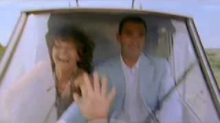 Piaggio Ape Jumping a Bridge Commercial