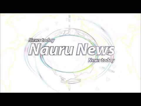 Nauru News - Update Report - May