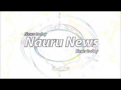 Nauru News - Update Report - May