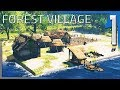 HERE WE GO AGAIN! | Life is Feudal: Forest Village Modded Gameplay S2E1
