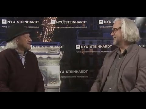 Conversations with Gary Bartz