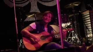 "Butch Walker ""Every Monday"" & Freebird/Romantics/The Fags medley"