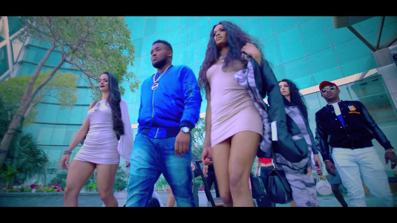 Download Chinko Ekun - Gbefun [Official Video]