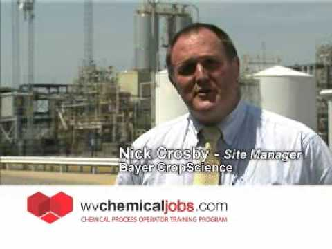 West Virginia Chemical Jobs Commercial