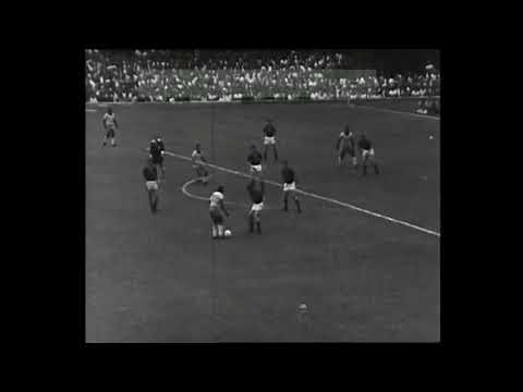 1965 home Pelé vs Soviet Union (with Lev Yashin) - from 54 minutes of footage