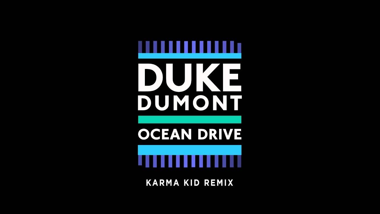Duke dumont скачать ocean.