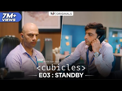 Cubicles - EP 03 - Standby | The Viral Fever | Web Series