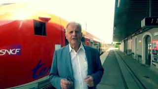 Pierre Lang, engagement n°3: l'ouverture vers le Luxembourg