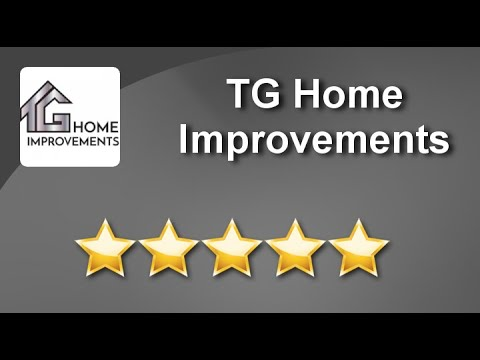 Tg Home Improvements Reviews 5 Star Remodeling Bloomsburg Pa