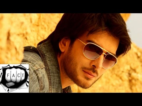 Top 10 Most Beautiful Pakistani Actors
