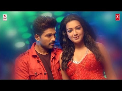 Private Party Full Video Song REMIX || Sarrainodu || Allu Arjun , Rakul Preet, Catherine Tresa