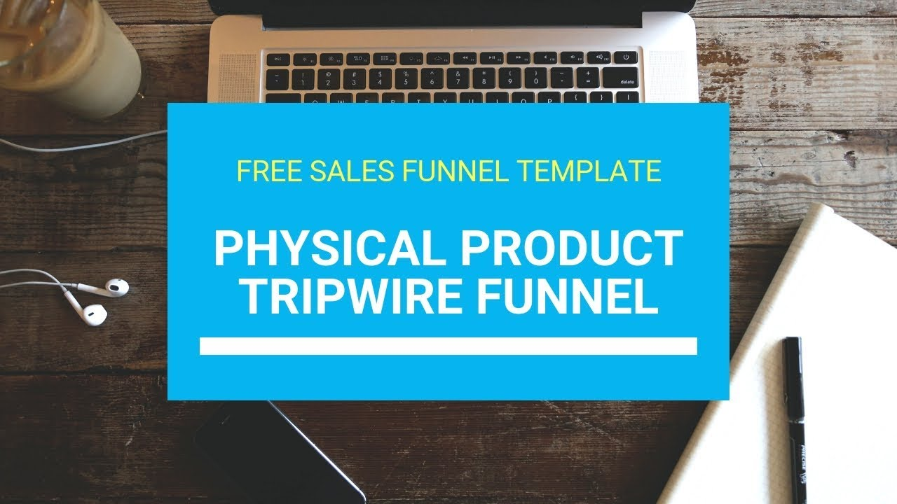 The Main Principles Of Clickfunnels What Is A Tripwire