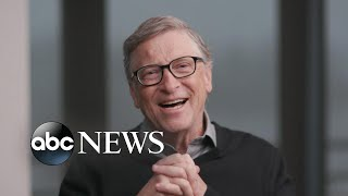 Bill Gates on va¢cine fight: 'There's a lot of heroes' to ending pandemic