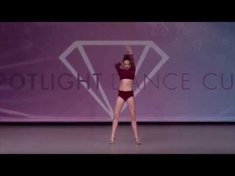 Competitive Jazz Solo- East County Performing Arts Center