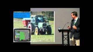 Agricultura intensiva e sustentabilidade FFA