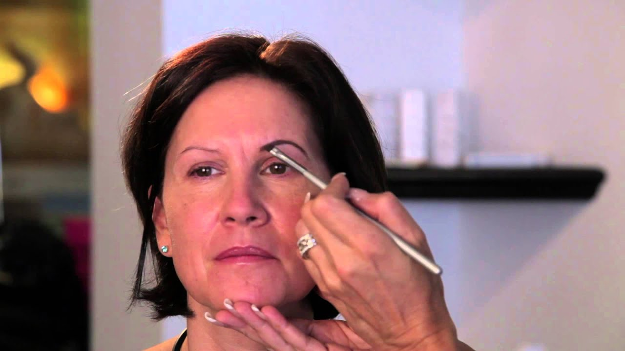 How To Arch Your Eyebrows Really High Without Shaving Them Off