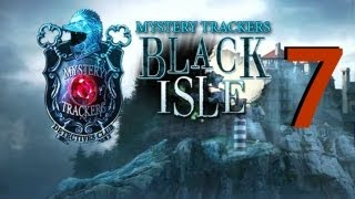 Mystery Trackers 3: Black Isle [07] w/YourGibs - Chapter 2 - West Wing 4/4