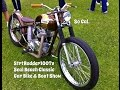 "Classic & Custom Motorcycles ""Seal Beach Classic"""