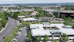 Aerial Video: 300 Harding Blvd Roseville, CA