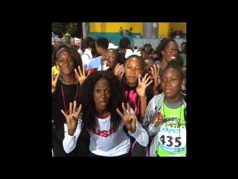 Trotter Chronicles 21 (World Relays 2015, Nassau Bahamas)