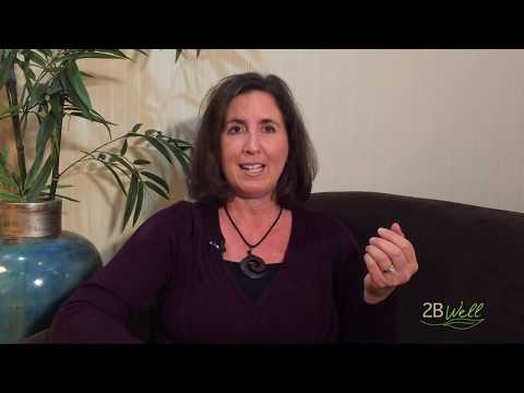 2BWell Nutrition Tip   Relax
