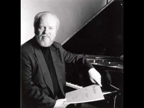 J. BRAHMS -- 8 Klavierstücke op. 76. G. Oppitz, piano