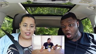 Real Life Trick Shots   Dude Perfect (Couple's Reaction)