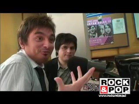 ROCK & POP HACIENDO SHOW