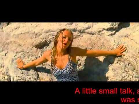 Lay all your love on me - Mamma Mia soundtrack from ABBA + lyrics.flv