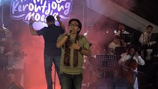 Banyu Langit - Paksi Raras Alit live at SKM #9