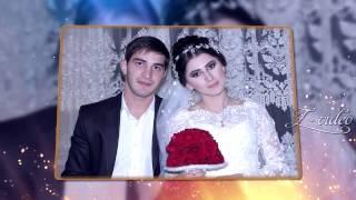 Свадьба Умара и Альбины  Салпагаровых. 08 ноября 2016г.